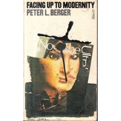 Facing Up To Modernity