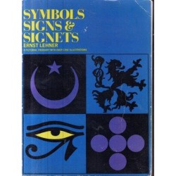 Symbols, Signs And Signets (Dover Pictorial Archive Series)