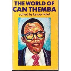 The World of Can Themba