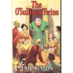 The O'Sullivan Twins - Another School Story About St Clare's