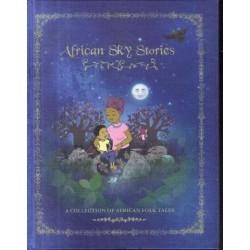 African Sky Stories