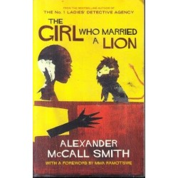The Girl Who Married a Lion - Folktales from Africa