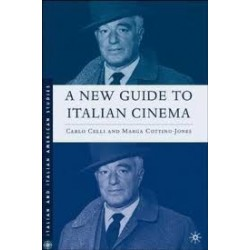 A New Guide to Italian Cinema - Carlo Celli