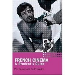 French Cinema: A Student's Guide  - Keith,Powrie,Phil & Reader