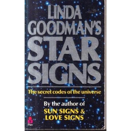 Goodman Linda Linda Goodman's Sun Signs