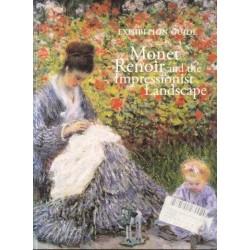Exhibition Guide: Monet, Renoir and The Impressionist Landscape