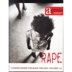 Rape (Gender Based Violence Trilogy, Volume 1, 3)