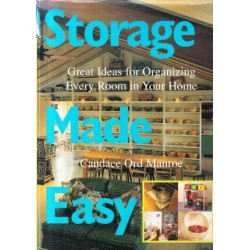 Storage Made Easy