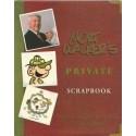 Mort Walker's Private Scrapbook (Signed)