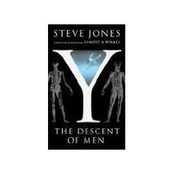 Y The Descent of Men