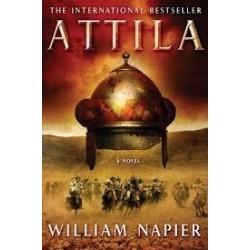 Attila (Attila Trilogy 1)