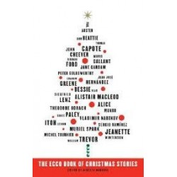 The Ecco Book Of Christmas Stories