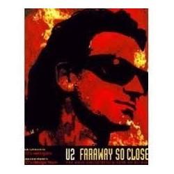 U2 Faraway So Close