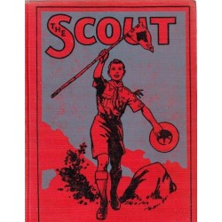 The Scout Annual: Volume XLIX for 1954