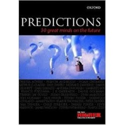 Predictions: Thirty Great Minds On The Future (Popular Science)