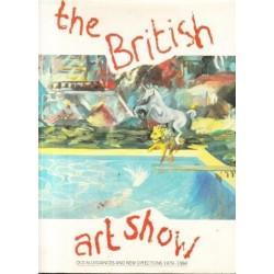 The British Art Show