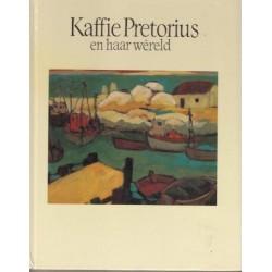 Kaffie Pretorius En Haar Wereld