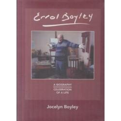 Errol Boyley: A Biography - Celebration of a Life