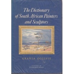 The Dictionary of South African Painters and Sculptors, Including Namibia