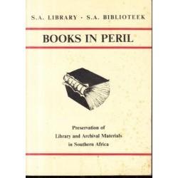 Books in Peril Vol. II