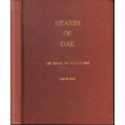 Hearts of Oak: 100 Years in Pondoland