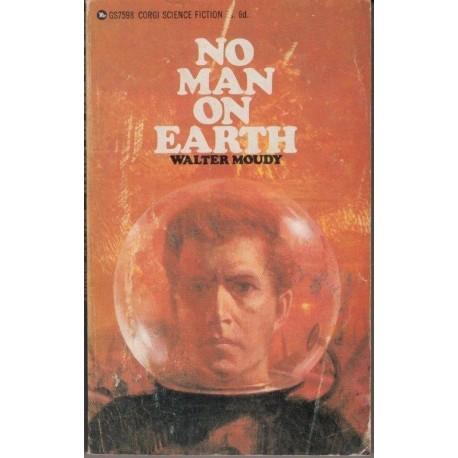 No Man on Earth