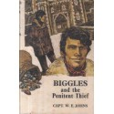 Biggles and the Penitent Thief