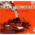 Steam Locomotives of Rhodesia Railways: The Story of Steam 1897-1979