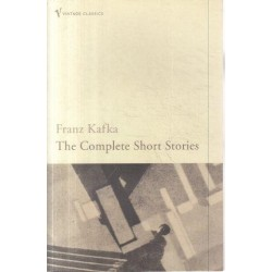 Franz Kafka: The Complete Short Stories