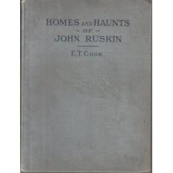 Homes and Haunts of John Ruskin
