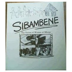 Sibambene: The Voices of Women at Mboza