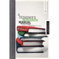 A Designer's Research Manual