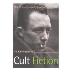 The Rough Guide To Cult Fiction