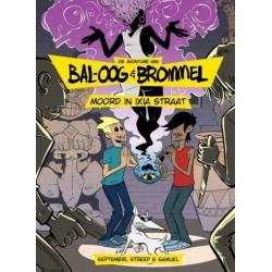 Bal-Oog & Brommel