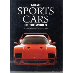 Great Sports Cars Of The World