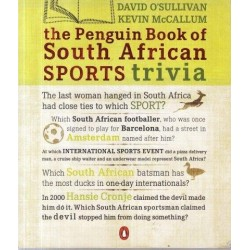 The Penguin Book of South African Sports Trivia