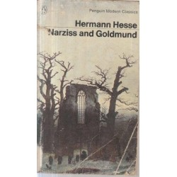 Narziss and Goldmund