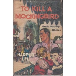 To Kill A Mockingbird (Hardcover, 1st UK Edition)