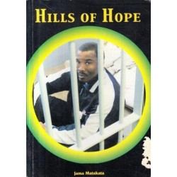 Hills of Hope: An Autobiography