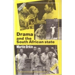 Drama and the South African State