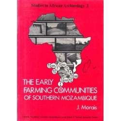 The Early Farming Communities of Southern Mozambique