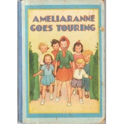 Ameliaranne Goes Touring