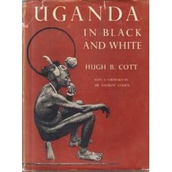 Uganda in Black and White