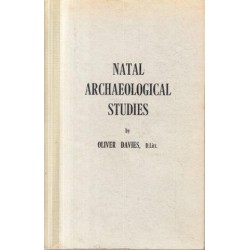 Natal Archaeological Studies