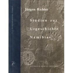 Studien zur Urgeschichte Namibias