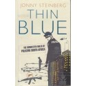 Thin Blue - Unwritten Rules Of Policing South Africa