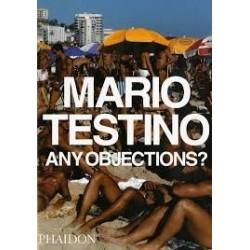 Mario Testino Any Objections?