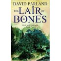 The Lair of Bones: Book 4 of the Runelords