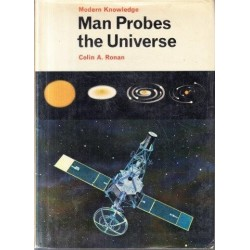 Man Probes the Universe