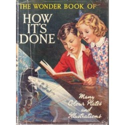 The wonder Book of How It's Done 7th Edition
